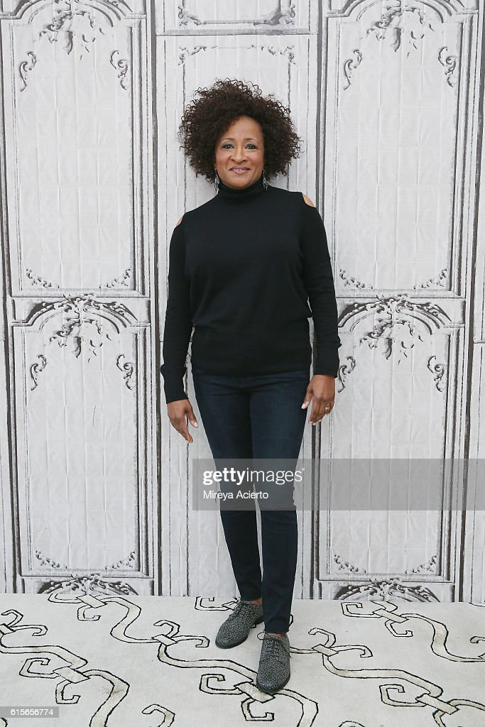 """The Build Series Presents Wanda Sykes Discussing Her New Project """"What Happened...Ms. Sykes"""""""