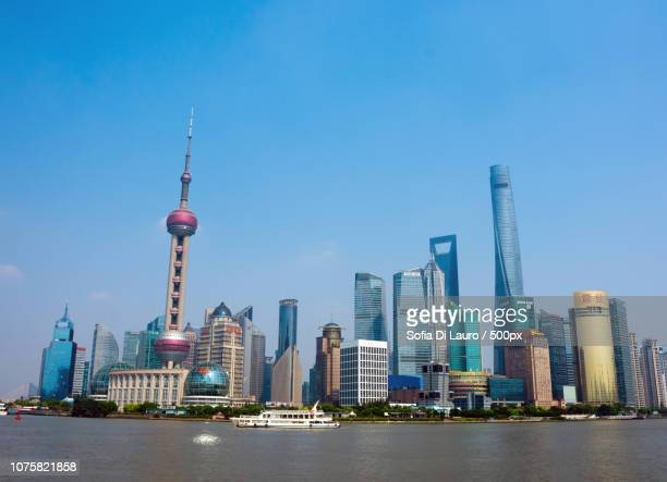 the bund - lauro stock pictures, royalty-free photos & images