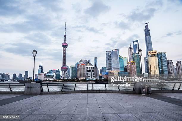 the bund, shanghai - the bund stock photos and pictures