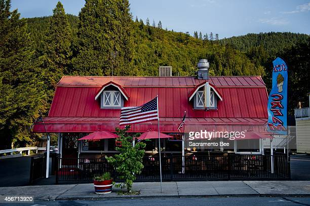 The Burger Barn in Dunsmuir, Calif., is an institution among locals and travelers alike, with multiple generations stopping by for a bite as they...