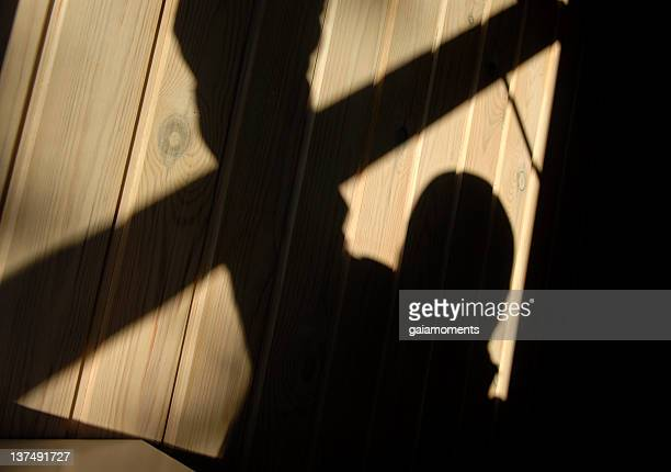 the burglar - sexual violence stock pictures, royalty-free photos & images