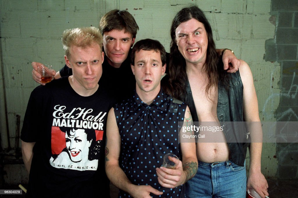 Image result for butthole surfers getty images