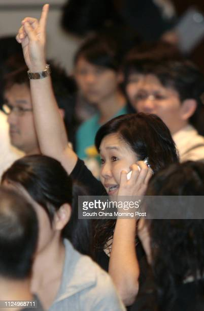 The buyer who buy vehicle registration marks 1 LOVE U during the Auction of Personalized vehicle at HKCEE on 16 September 2006 Which is cost HKD1000