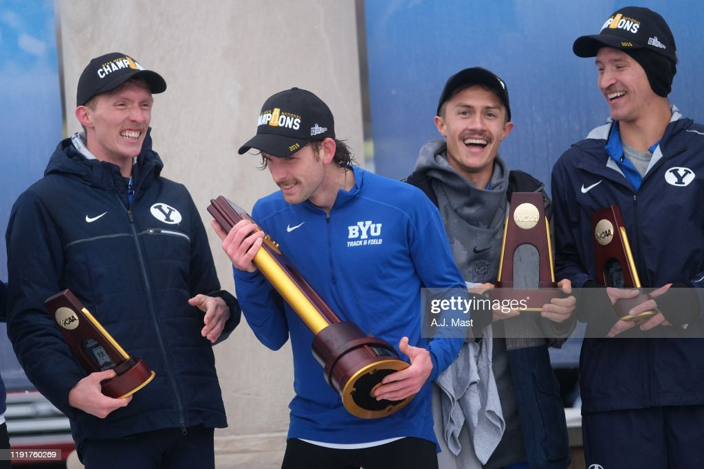 2019 NCAA Division I Men's and Women's Cross Country Championship : News Photo