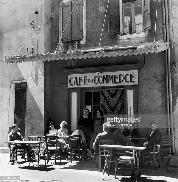 The Cafe Du Commerce