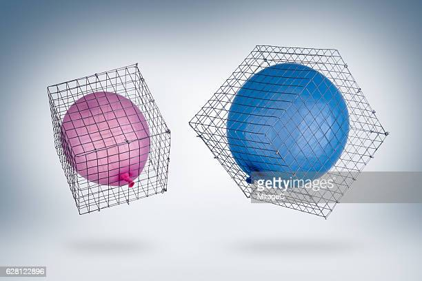 the caged freedom, fly with cage - releasing stock pictures, royalty-free photos & images