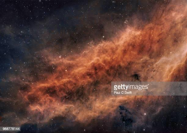 NGC 1499 The California Nebula