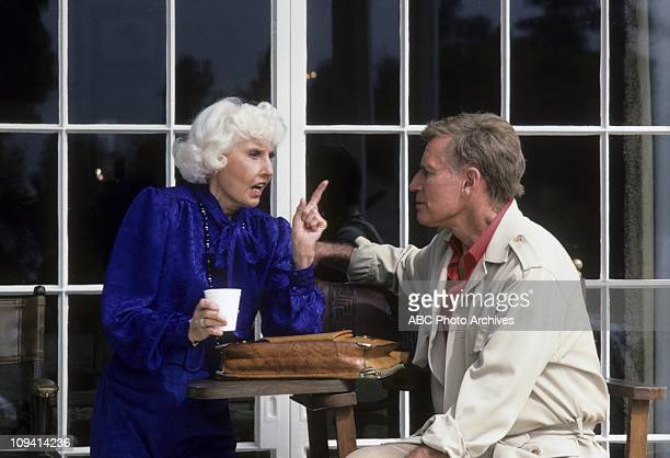 DYNASTY 'The Californians' Airdate October 9 1985 BARBARA
