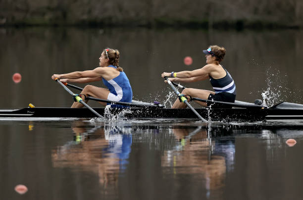 NJ: United States Olympic & Paralympic Rowing Trials