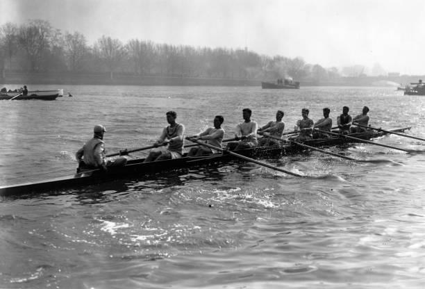 Cambridge Crew
