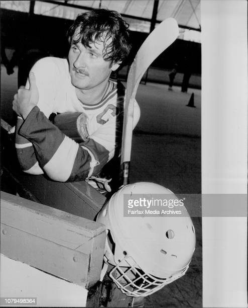 The Canadian Ice Hockey Champion team from British Columbia arrived in Sydney for series against NSW team in Iceland - Prince Alfred Park. They are...