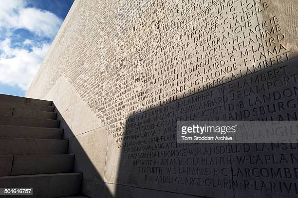 The Canadian National Vimy Memorial is Canada's largest and principal overseas war memorial Located on the highest point of the Vimy Ridge the...