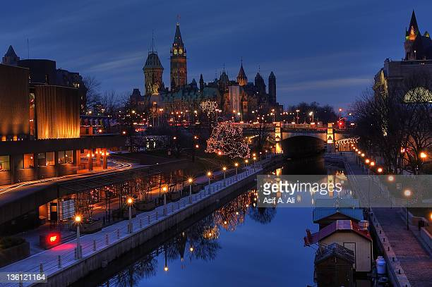 The Canal, Ottawa