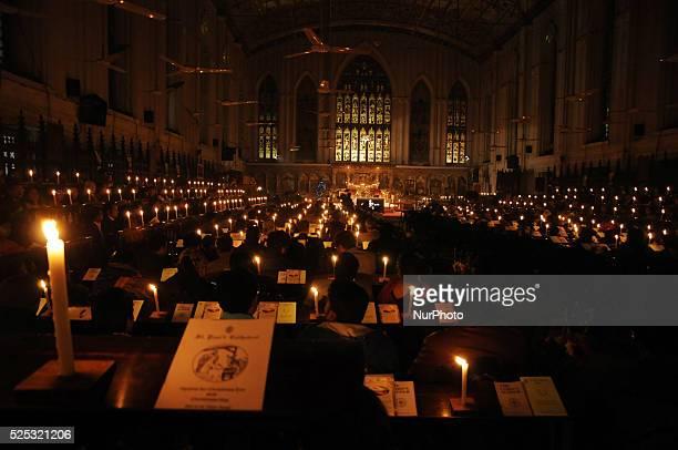 church offering prayers - 612×406