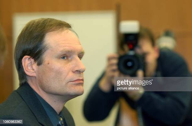 The Cannibal of Rotenburg Armin Meiwes on the 30th of January in 2004 He was sentenced to eight years and six months of prison He was found guilty of...