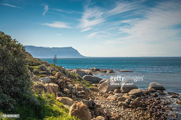 The Cape Peninsula, South Africa