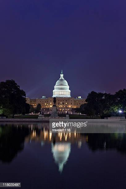 the capitol building - national landmark stock pictures, royalty-free photos & images