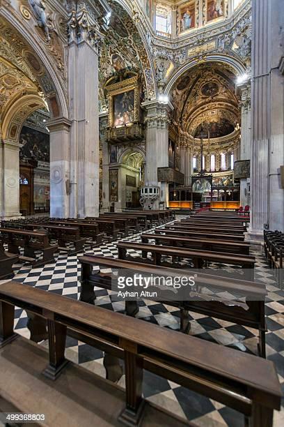 The Cappella Colleoni