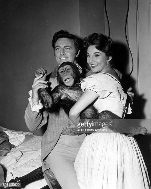 BOWIE The Captain's Chimp Airdate March 8 1957 SCOTT