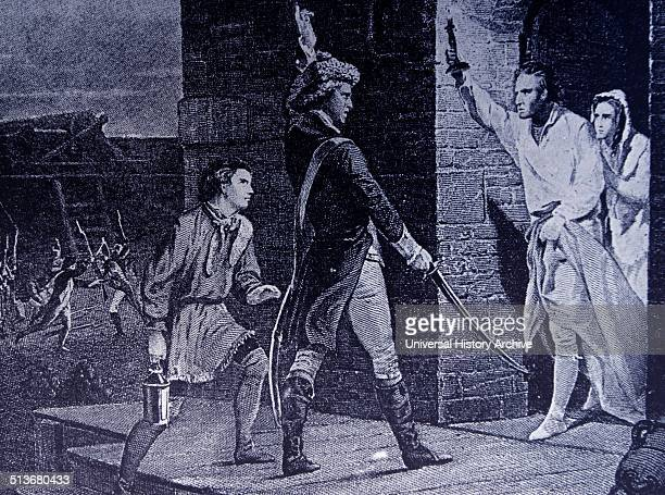 The Capture of Fort Ticonderoga occurred during the American Revolutionary War on May 10 when a small force of Green Mountain Boys led by Ethan Allen...