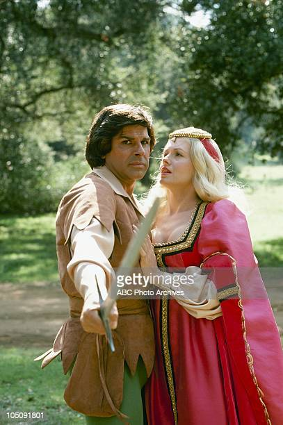 ROTTEN The Capture of Robin Hood Airdate September 10 1975 RICHARD