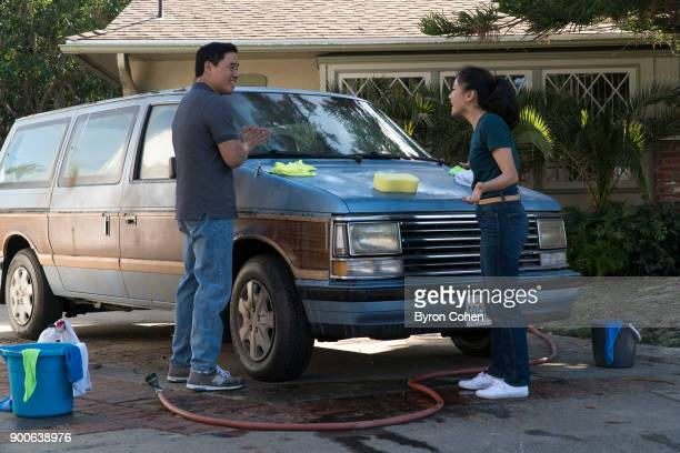 BOAT 'The Car Wash' With Jessica's career as an author taking off Louis worries that she is losing interest in him and attempts to rekindle the flame...