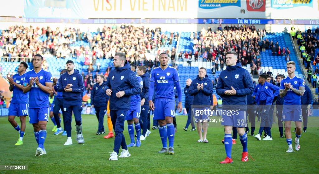 Cardiff City v Crystal Palace - Premier League : News Photo
