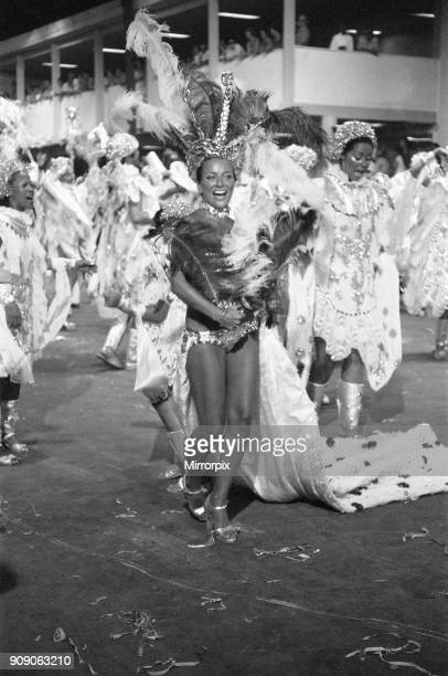 The Carnival held just before Lent every year in Rio de Janeiro The Carnival lets samba schools compete with their sisters sambaschools this...