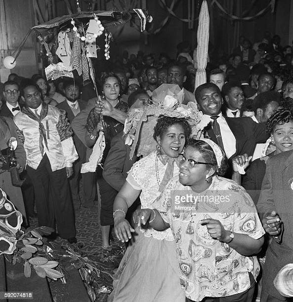The carnival organised by Claudia Jones was known as the Caribbean carnival or the West Indian Gazette Carnival and was held indoors at St Pancras...