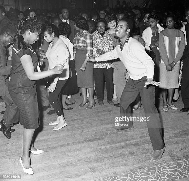 The carnival, organised by Claudia Jones, was known as the Caribbean carnival or the West Indian Gazette Carnival and was held indoors at St. Pancras...