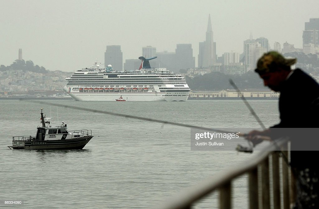 San Francisco Port Substitutes For Mexico Destinations For Cruise - Cruise ships from san francisco