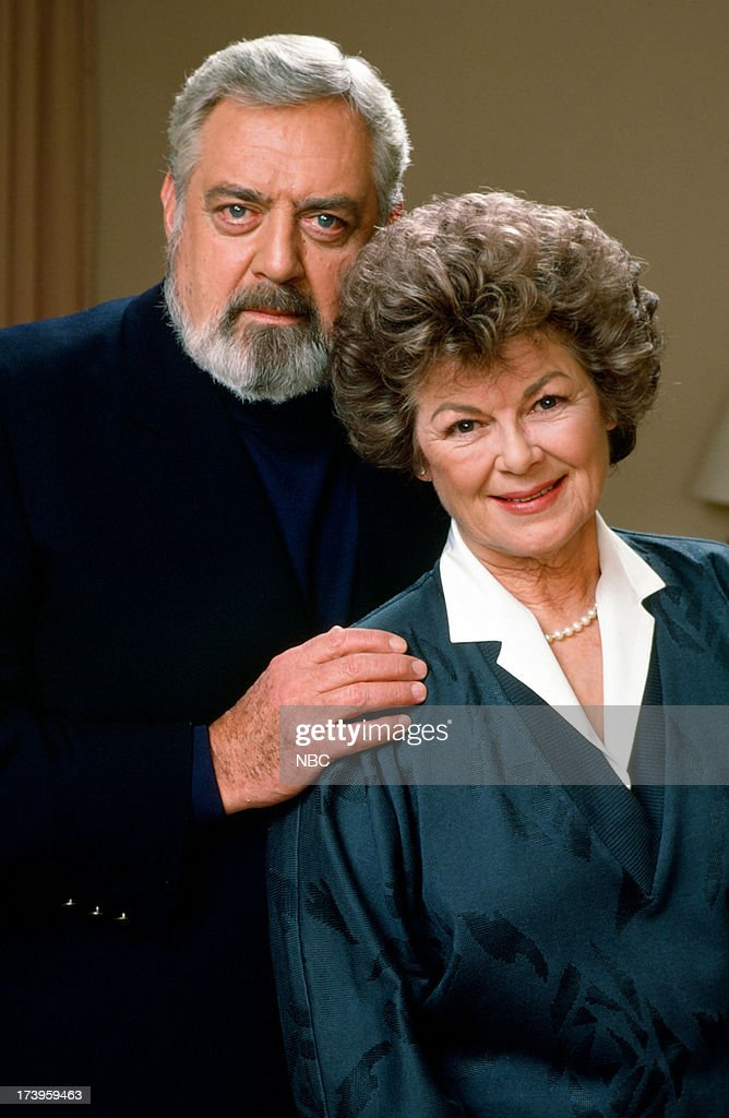 Perry Mason - The Case of the Lost Love : News Photo