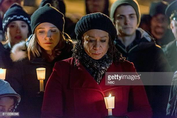 D The Cases That Need to Be Solved Episode 316 Pictured Sophia Bush as Erin Lindsay S Epatha Merkerson as Sharon Goodwin
