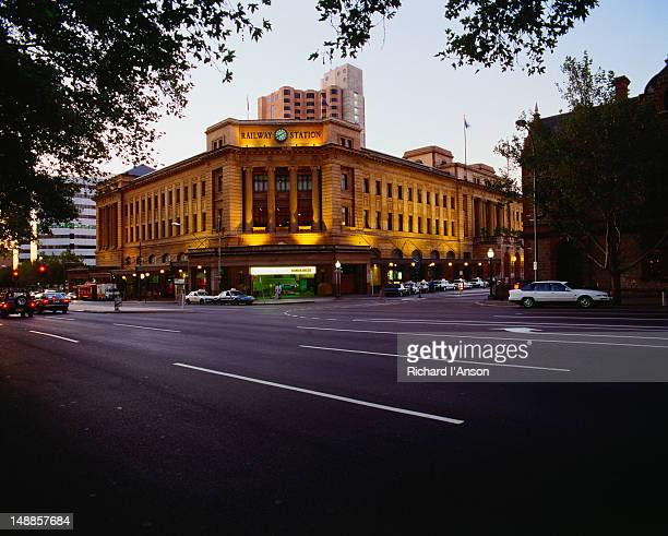 The Casino in Adelaide - South Australia
