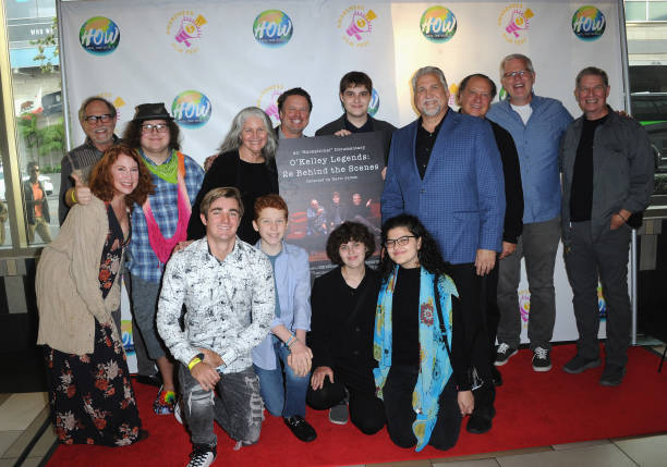 CA: Awareness Festival - Screening Of O'Kelley Legends: 2e Behind The Scenes