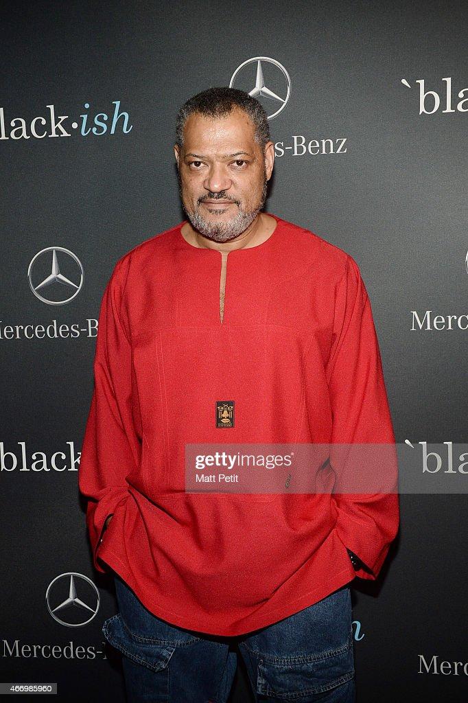 "ABC's ""Black-ish"" - Season One Wrap Party"