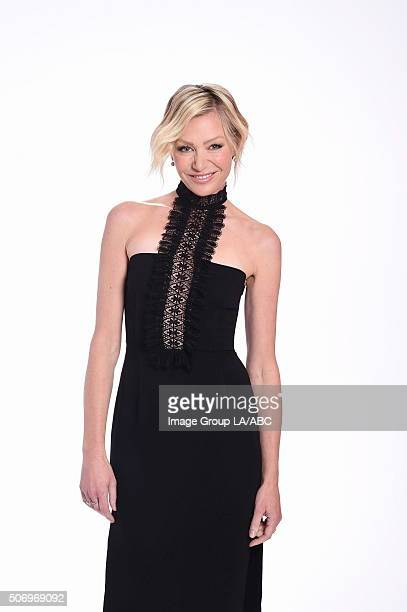 TOUR 2016 The cast and executive producers of ABC series graced the carpet at Disney   ABC Television Group's Winter Press Tour 2016 PORTIA