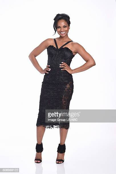 TOUR 2016 The cast and executive producers of ABC series graced the carpet at Disney | ABC Television Group's Winter Press Tour 2016 MEKIA
