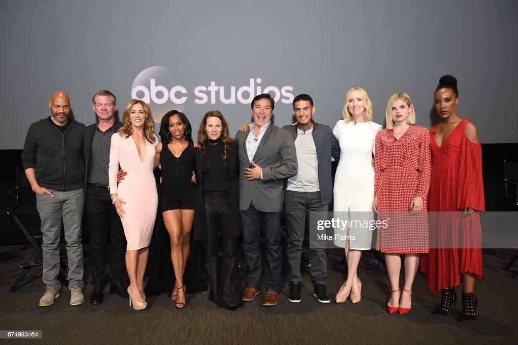 "ABC's ""American Crime"" - Season Three : News Photo"