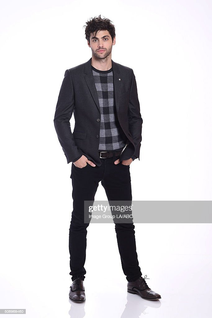 ABC Portraits - TCA Winter Press Tour 2016