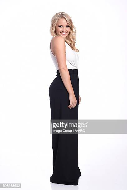 TOUR 2016 The cast and executive producers of Freefrom series graced the carpet at Disney   ABC Television Group's Winter Press Tour 2016 EMILY
