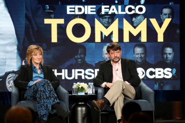 CA: CBS's Winter TCA Session - 2020