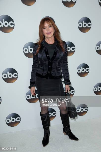 TOUR 2018 The cast and executive producers of ABC series graced the carpet at Disney | ABC Television Group's Winter Press Tour 2018 JACKIE