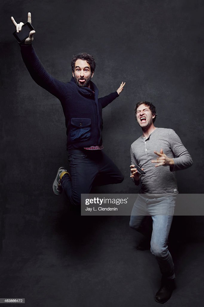 Los Angeles Times Sundance 2015 - Cast