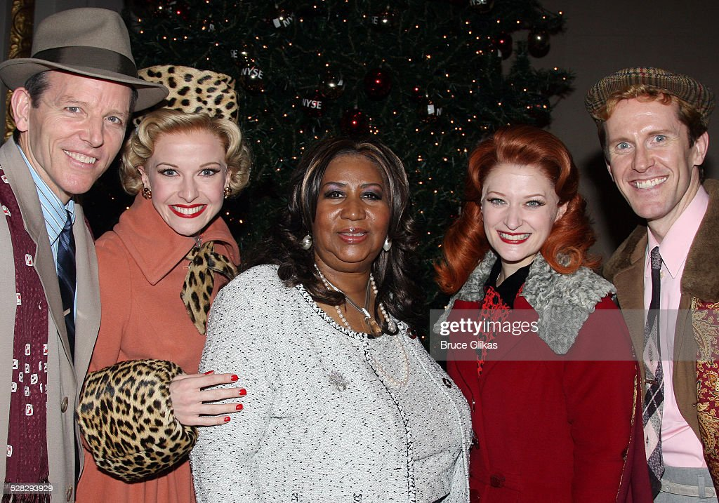 The Cast Of White Christmas.The Cast Of Broadway S White Christmas Stephen Bogardus