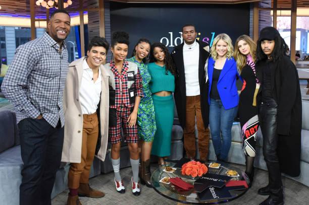 """NY: ABC's """"GMA Day"""" - 2019"""