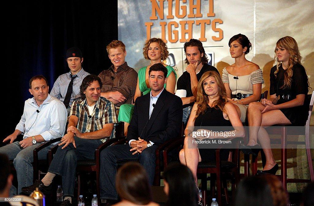 2008 Summer TCA Tour - Day 13 : News Photo