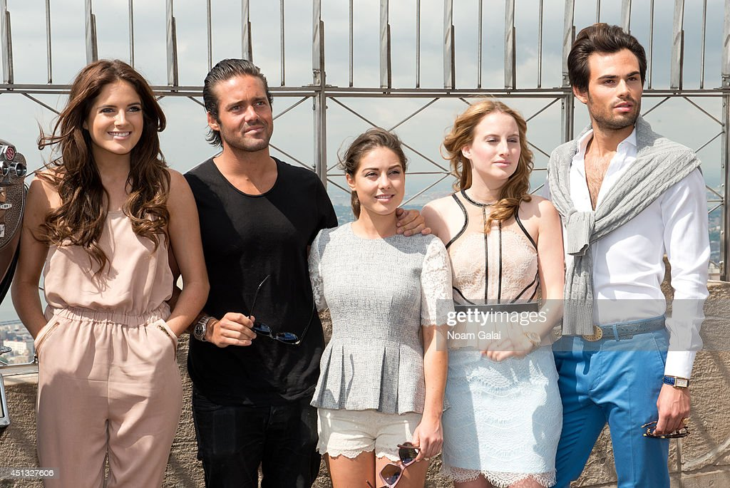 Which Made In Chelsea Cast Member Are You Corner