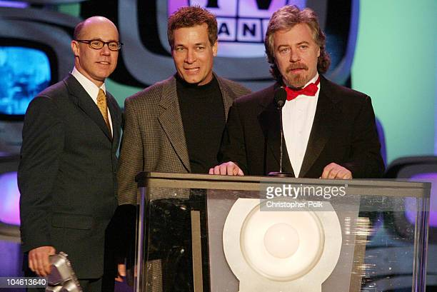 The cast of 'My Three Sons' during The TV Land Awards Celebration of Classic TV at Hollywood Palladium in Hollywood CA United States
