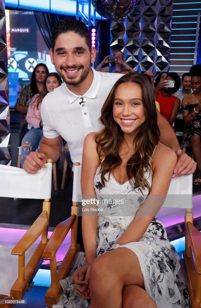 ABC's 'Good Morning America' - 2018 : News Photo